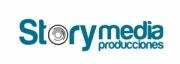 StoryMedia.cl Logo